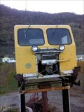 Image for Railway Jigger - Oliver, British Columbia