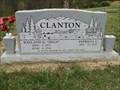 Image for Trucker - Wayland G. Clanton - Golden, MO USA