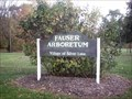 Image for Fauser Arboretum - Silver Lake, OH