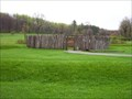 Image for Battle of Fort Necessity (1754)