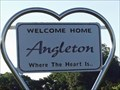 Image for Where the Heart Is - Angleton, TX