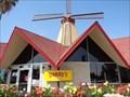 Image for Arcadia, California: Windmill - Themed Denny's