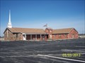 Image for Arnhart Baptist Church - Purdy, MO