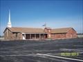 Image for Arnhart Baptist Church - Purdy, MO