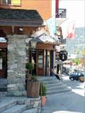 Image for Verbier, Tourist office, Switzerland