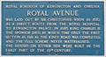 Image for Royal Avenue - Royal Avenue, London, UK