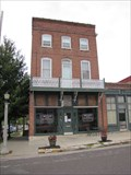Image for English-Scherer Commercial Building - Hermann Historic District - Hermann, Missouri