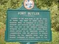 Image for Fort Butler