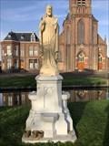 Image for RM: 518163 - Heilig Hartbeeld - Wateringen
