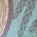 Image for Shute Park Library Mosaic 02 - Hillsboro, OR.