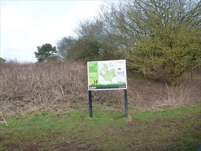 Parkhall country park