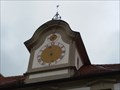 Image for Town Clock - Rathaus - Füssen, Germany, BY
