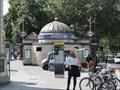 Image for Clapham Common Underground Station - Clapham Common Southside, London, UK