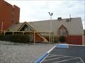 Image for Howard Johnson's - A-Frame - Albuquerque, New Mexico