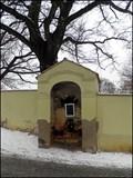 Image for Vyklenkova kaplicka / Outdoor Altar, Pernikarka, Praha, CZ