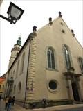 Image for Evangelisch-lutherische Dreieinigkeitskirche, Regensburg - Bavaria / Germany