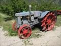 Image for Case Size L Tractor - Gatzke's Farm Market - Oyama, British Columbia