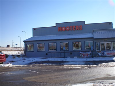 Hooters North Colorado Springs Restaurants On Waymarking
