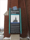 Image for Resurrection Church, Eveleth, MN
