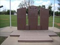 Image for Custer Co. Veteran's Memorial Bricks - Heritage Park - Weatherford, OK