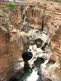 Image for Bourke's Luke Potholes Overlook - Mpumalanga, South Africa