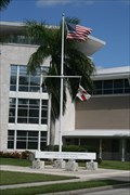 Image for Joseph P. D'Alessondro Office Building - Fort Myers, Florida USA