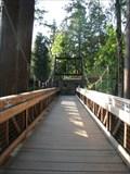 Image for Oregon Zoo - Suspension Bridge
