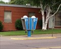 Image for Payphones - 3rd Avenue West - Durand, WI
