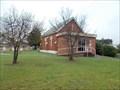 Image for Uniting Church - Barraba, NSW