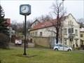Image for Hodiny u autobusove zastavky Velke Prilepy, Czechia