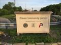 Image for Plano Community Garden - Plano, TX, US