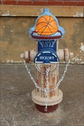Image for Hoosiers Hydrant - Ardmore, OK