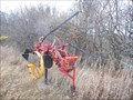 Image for Massey Harris 3 Mouldboard Plow - Prince Edward County, ON