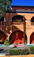 Image for Hotel California: Todos Santos, Baja California
