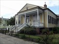 Image for Quigg-Baulard Cottage - Galveston, TX