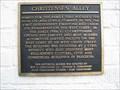 Image for Christensen Alley - Pasadena, California