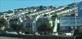 "Image for ""Ticky Tacky Houses"" (aka Little Boxes), Daly City, CA"