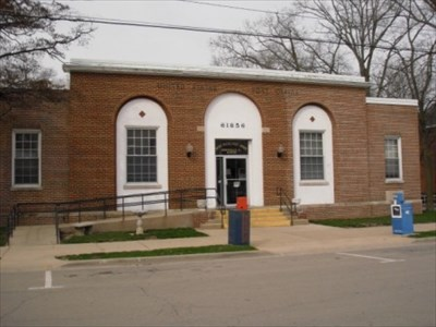 monticello post office hours