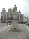 Image for Queen Elisabeth of Belgium - Brussels, Belgium