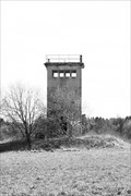 Image for Grenzturm - Burgstein bei Plauen, Vogtlandkreis, Sachsen, D