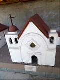 Image for Mission San Carlos Borromeo de Carmelo  -  San Gabriel, CA