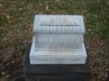 Image for Essie Herschfield - Elmwood Cemetery - Detroit, MI
