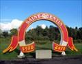 Image for Saint-Quentin 1910-2010 - Saint-Quentin, NB