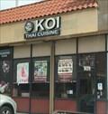 Image for Koi - La Puente, CA