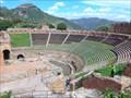 Image for Teatro antico - Taormina, Sicilia, Italy