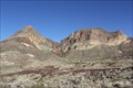 Image for Goat Mountain - Ross Maxell Scenic Drive, Big Bend NP, TX