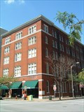 Image for Winkelmeyer Building - St. Louis, Missouri
