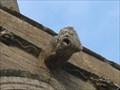 Image for Gargoyles - All Saints Church, Upper Dean, Bedfordshire, UK