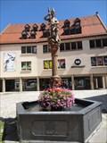 Image for Georgsbrunnen - Ulm, Germany, BW