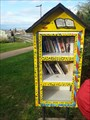 Image for Little Free Library - Dudelange, Luxembourg
